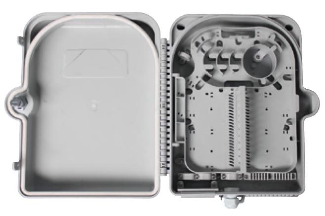 MOTB-X24A Termination Box