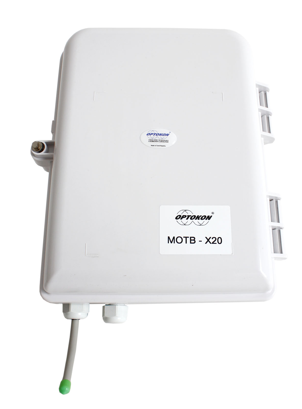 MOTB-X20 Wall mount Distribution Box