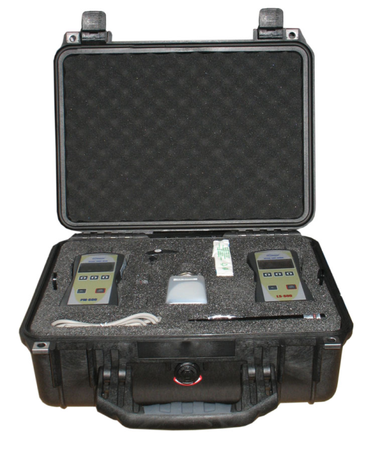 OMK-SR-OTS.2 Diagnostic Set