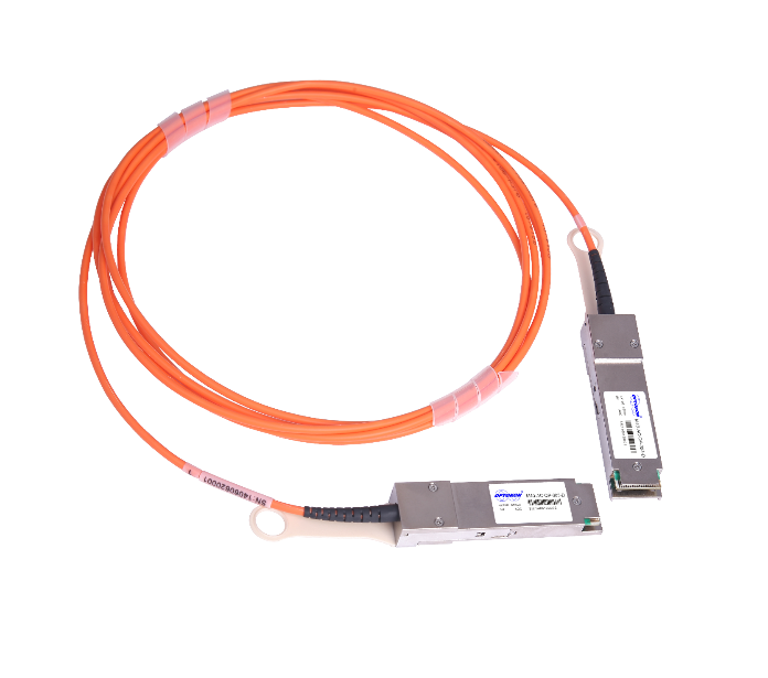 Active Optical Cable - 40G