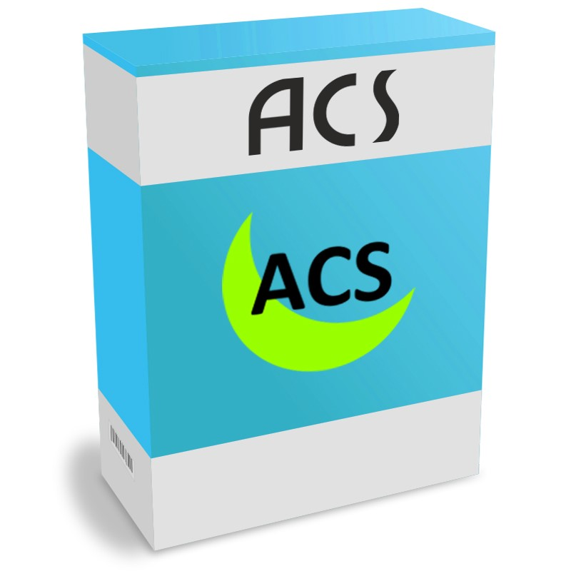 ACS Automatic Configuration Server