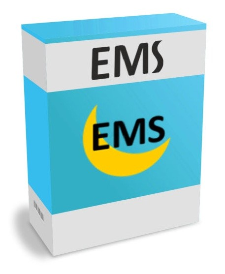 EMS Centralized Managing Network System