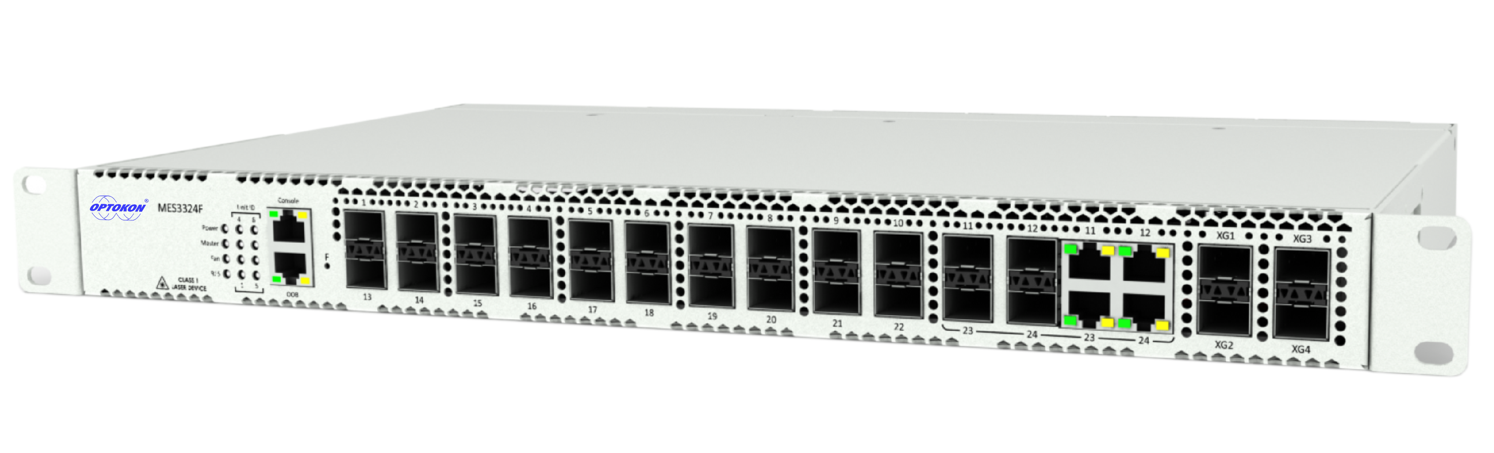 Ethernet Aggregation switches MES33xx