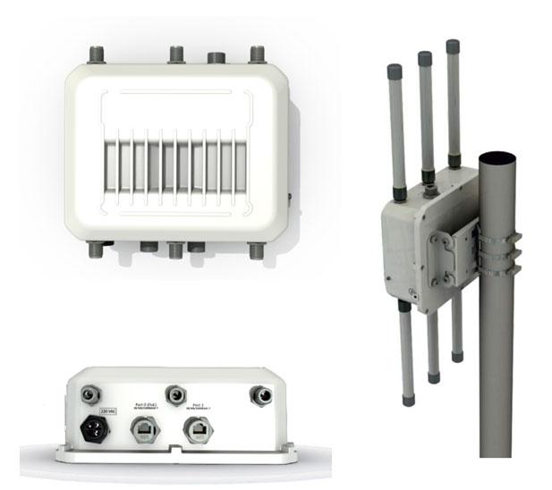 WOP-12ac Wi-Fi Enterprise Access Point
