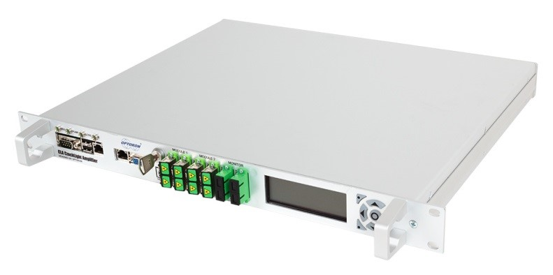 CLAQ – CzechLight Amplifier devices