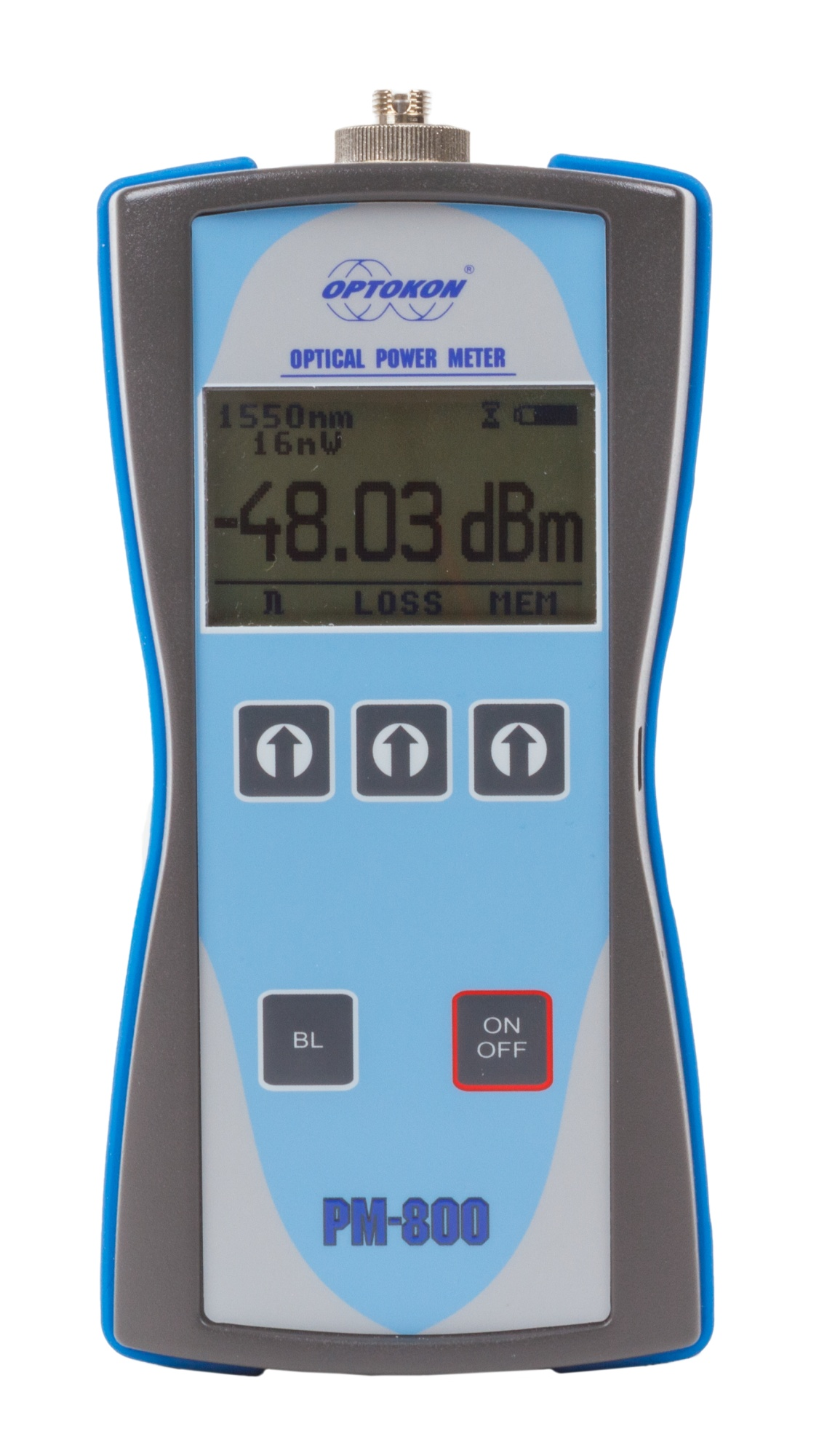 PM-800-G(L)  optical Power Meter