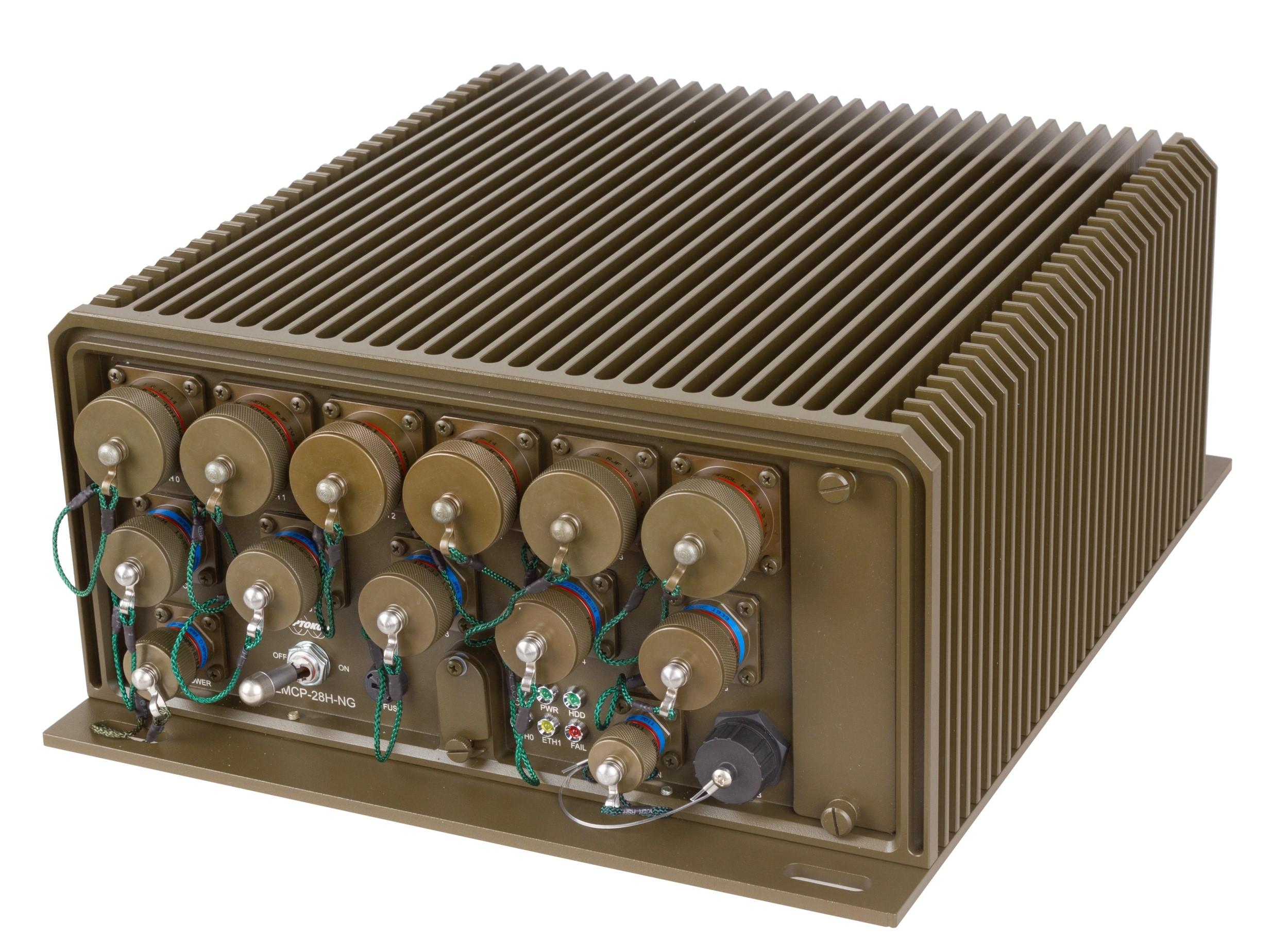 LMCP-28H-xxC-NG Light Mobile Computing Platform