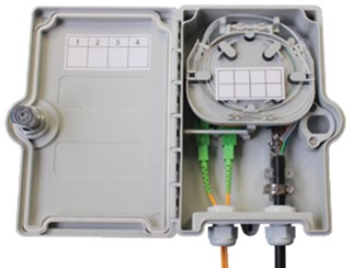 MOTB-C01 Termination Box