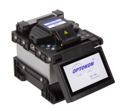 OSC-700 Single Fiber Fusion Splicer